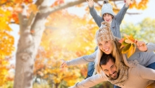 Őszi szünet Knáb Panzió