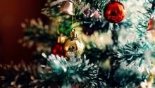 Meghitt családi Karácsony Knáb Panzió