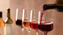 A bor útja: a szőlőtől a palackig Knáb Panzió