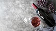A bor útja: a szőlőtől a palackig 2 éj Knáb Panzió